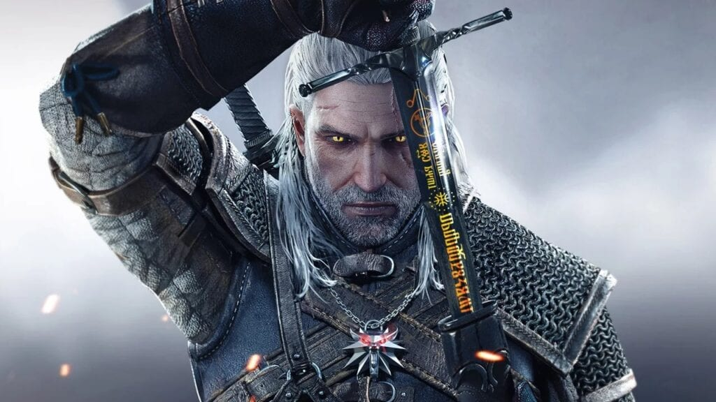 The Witcher 3 Contains A Hilarious Monty Python Easter Egg (VIDEO)