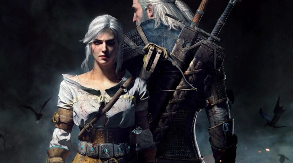 The Witcher: Ciri Joins The Fight In SoulCalibur VI