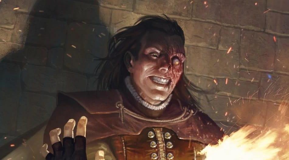 Netflix The Witcher Audition Leak Reveals Possible Series Villain