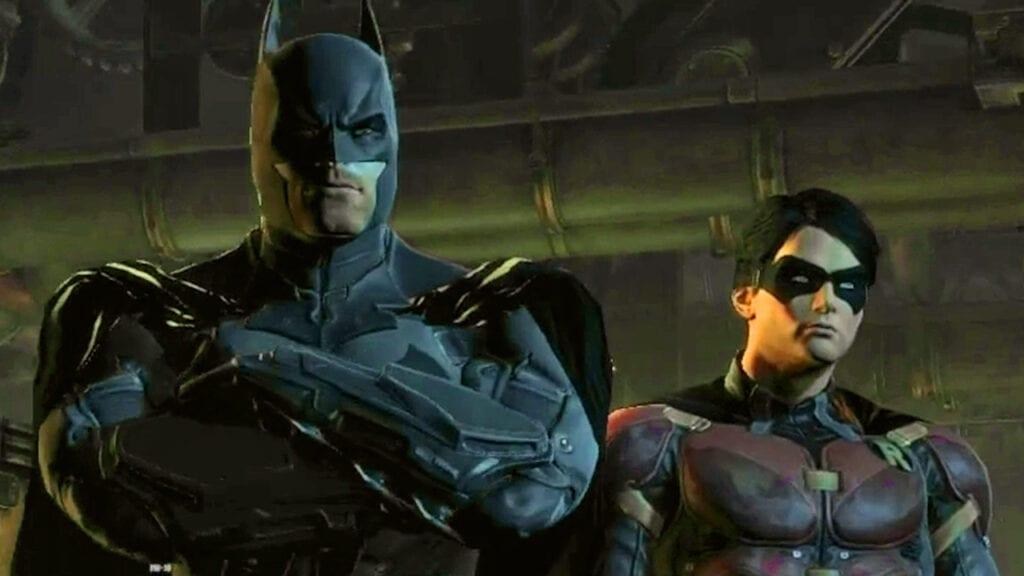 "Batman Arkham Studio Working On ""Major"" DC Universe Project (VIDEO)"