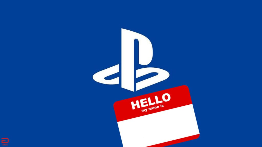 PSN Online ID Change Coming Soon to PlayStation Preview Program