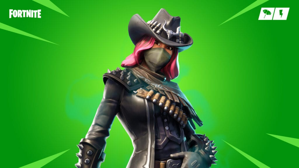 Fortnite Update V6.20 Adds Glider Re-Deploy, New Weapon, Hero Debut