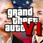 grand theft auto vi rockstar games