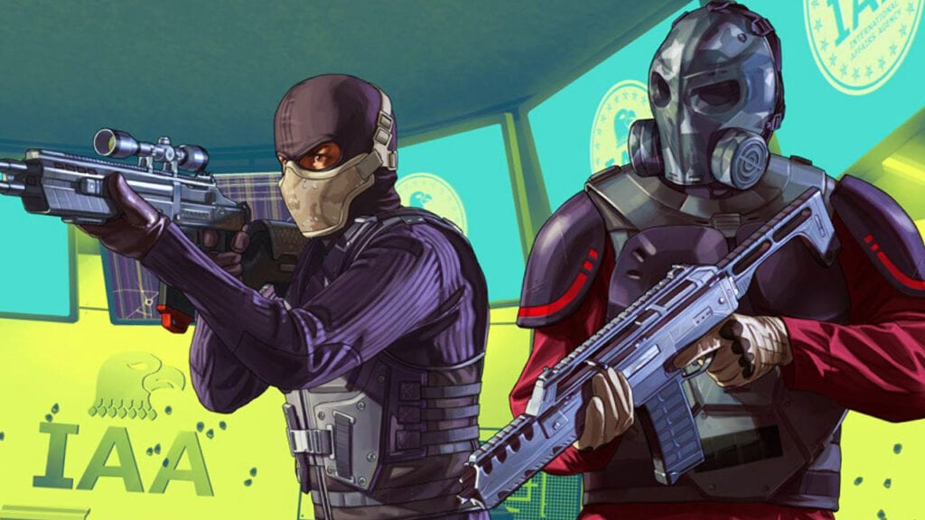 GTA 5 Cheaters Raided After Rockstar Obtains Search And Seizure Warrant