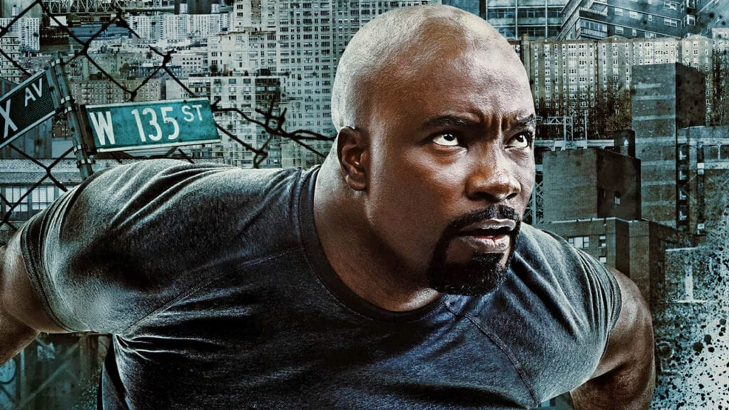 Luke Cage Cancelled At Netflix After Two Seasons