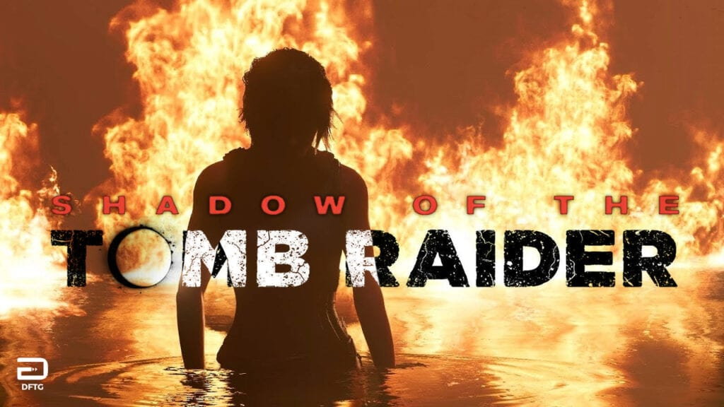 Shadow Of The Tomb Raider Overrun With Negative Reviews Following Huge Discount