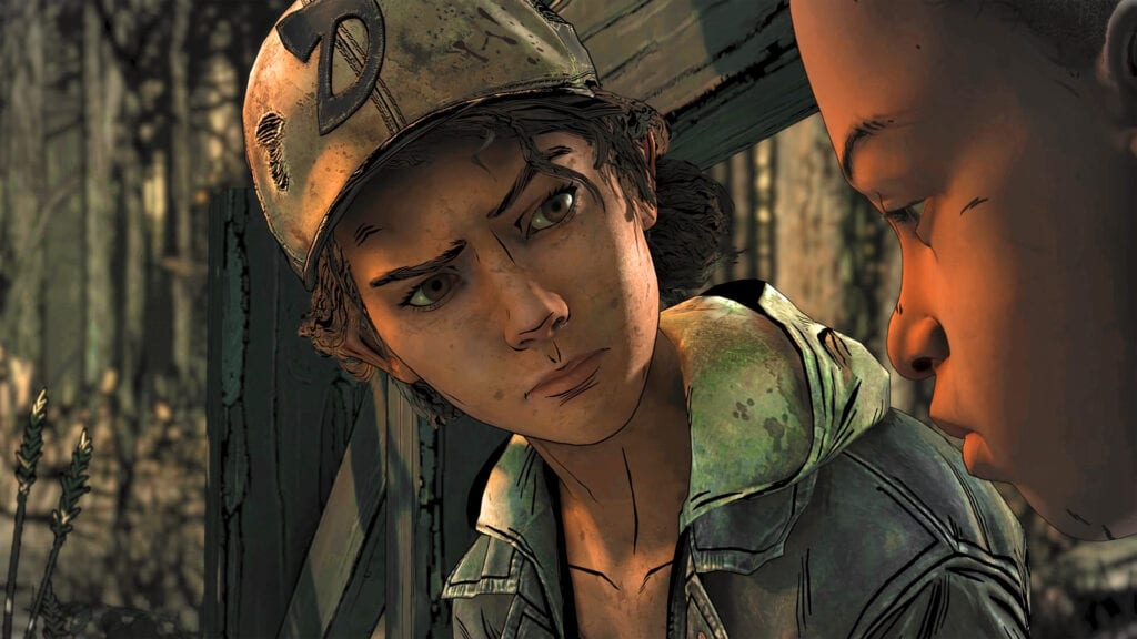 Telltale May Finish The Walking Dead With Former Employees
