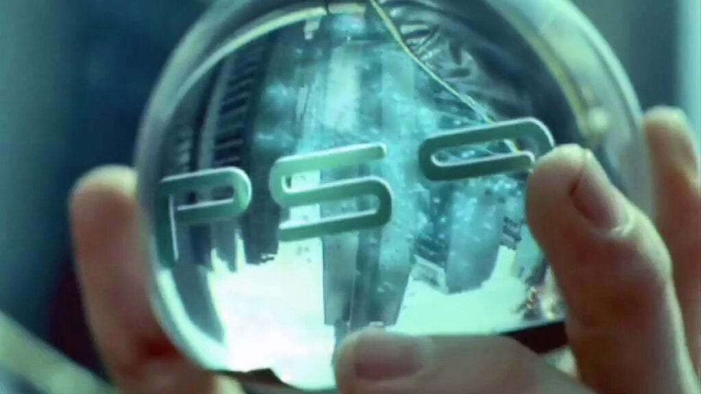 Throwback Thursday Sony PlayStation 9 Commercial