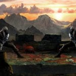 Witcher Versus Fighting Game