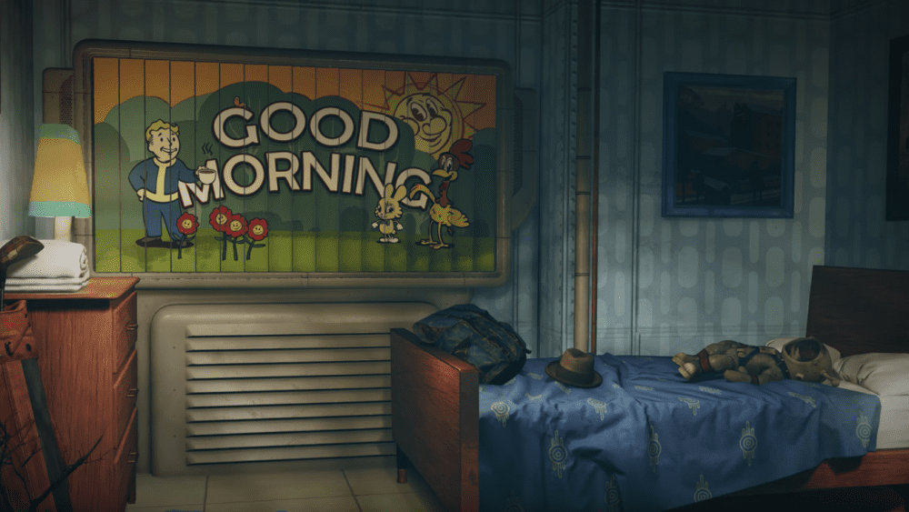 Fallout 76 Live Early For PC