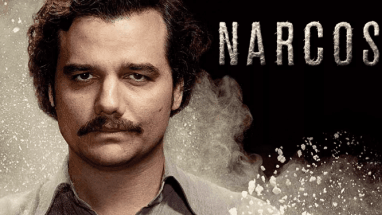Narcos Video Game