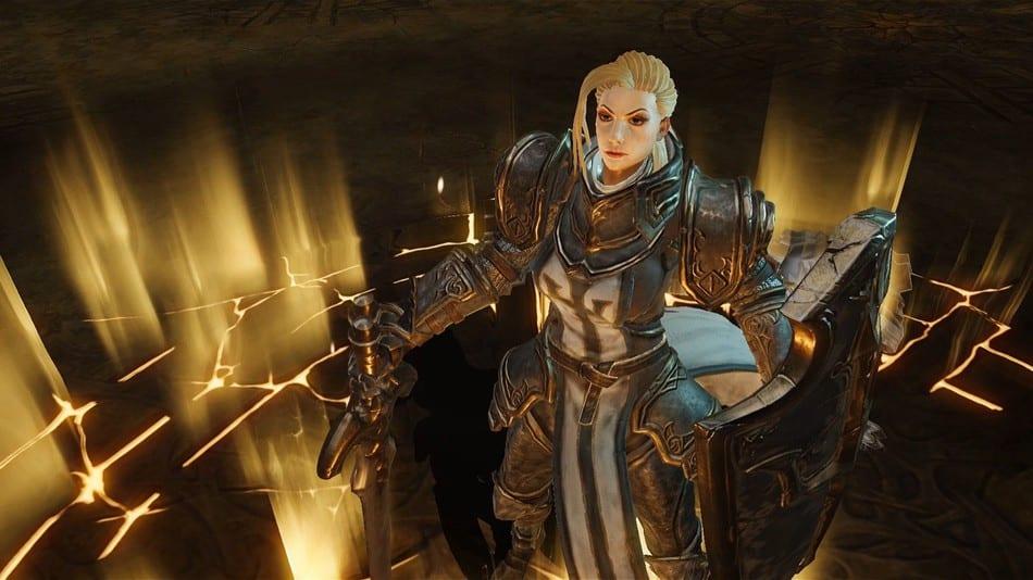 Diablo Immortal Offline