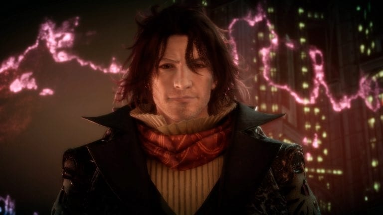 Final Fantasy XV: Episode Ardyn Revealed In New Trailer (VIDEO)