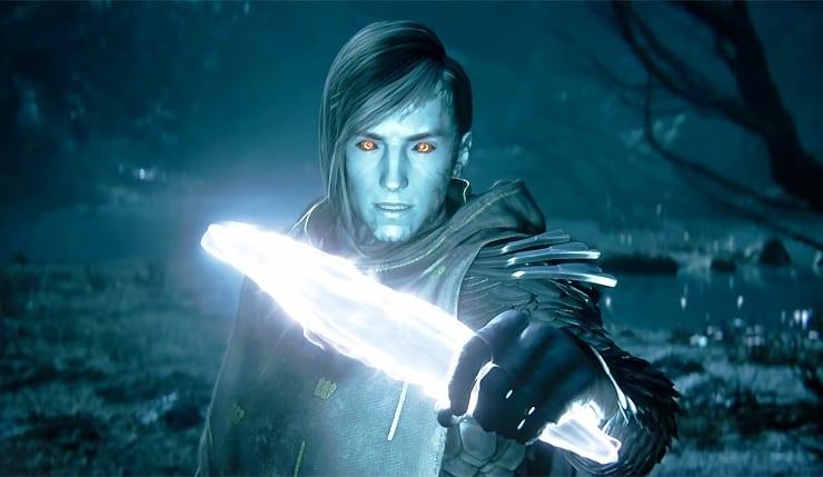 "Destiny 2 Devs Defend Forsaken Following Activision's ""Disappointment"""