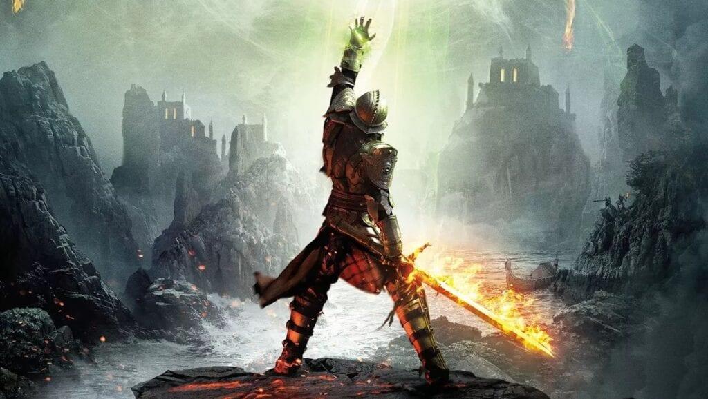 BioWare Teases Dragon Age 4 News