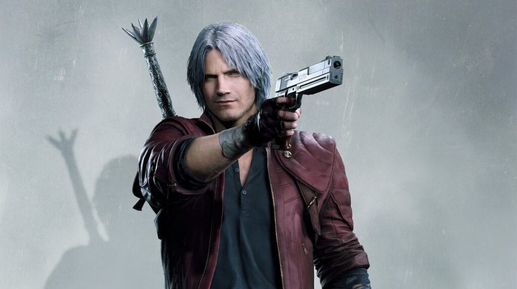Devil May Cry 5 Reveals New Dante Gameplay, Possible Demo Coming Soon (VIDEO)