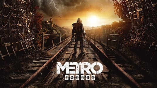 Metro Exodus: Spartan Collector's Edition Revealed (VIDEO)