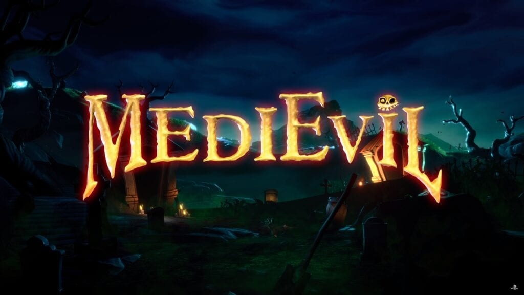 MediEvil Remake Receives Epic Gameplay Trailer (VIDEO)