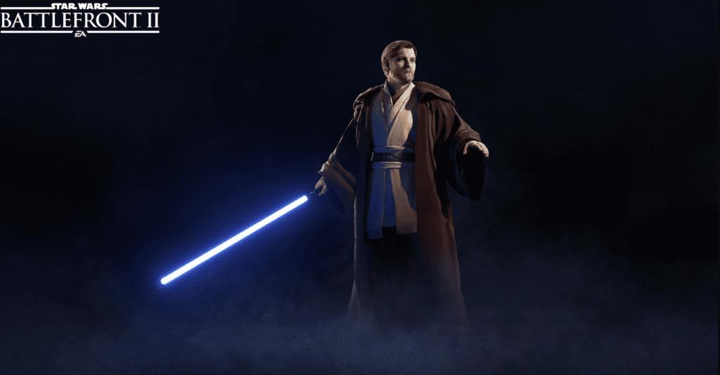 Obi Wan Kenobi Robes