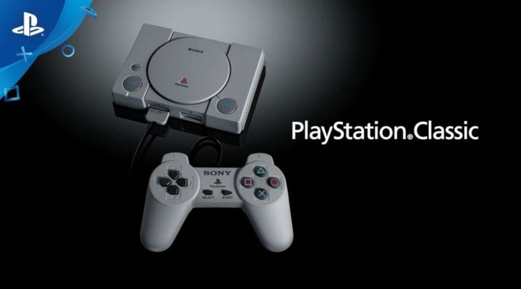 PlayStation Classic Datamining Reveals List Of Rejected Games