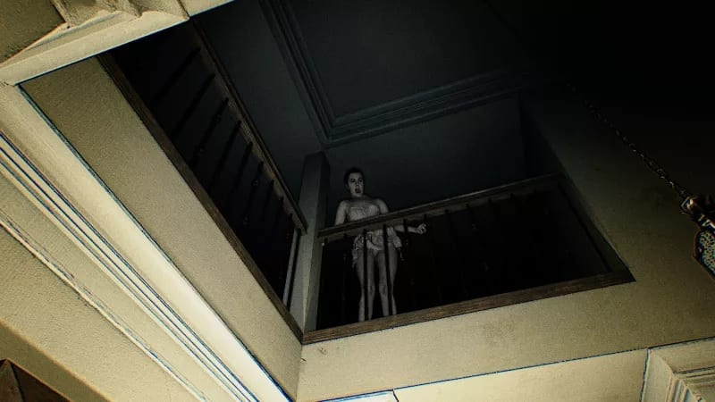 PT Remake On PC Is Scary Close To The Original