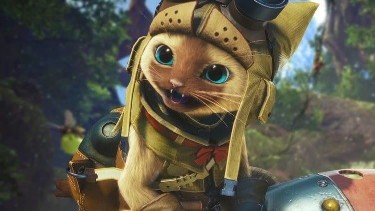 Monster Hunter Movie Will Have Characters From The Games
