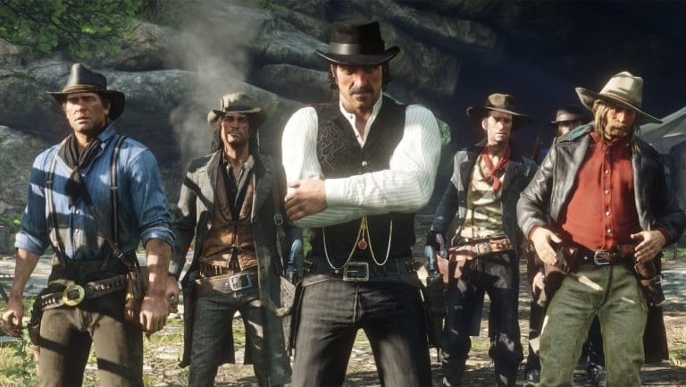 Red Dead Online Beta Progress May Not Transfer To Full Release