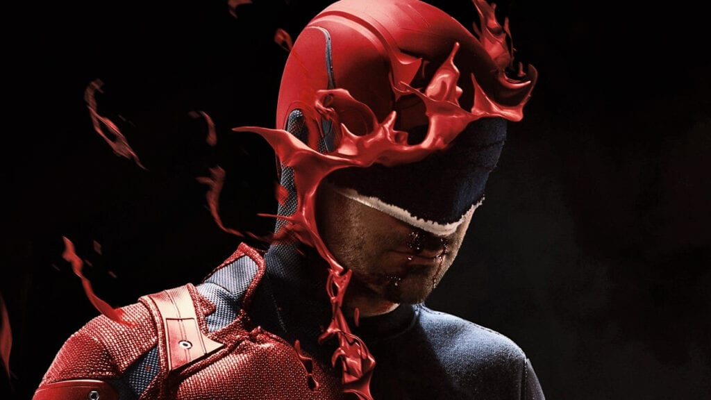 Daredevil Cancelled At Netflix After Three Seasons