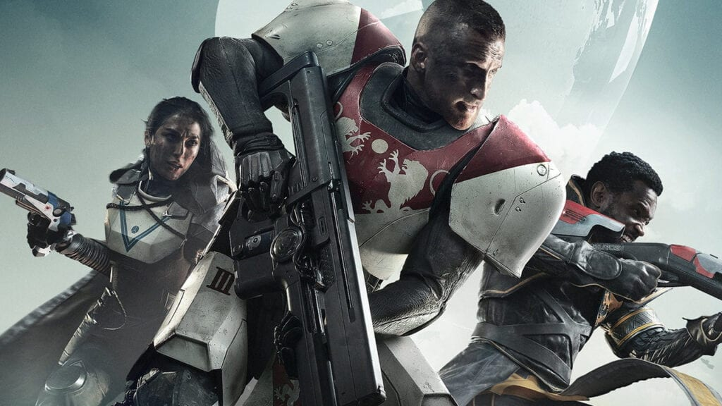 Destiny 2 Is Currently Free On PC, Here's How To Get It (VIDEO)