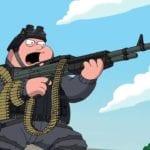 Family Guy GoldenEye