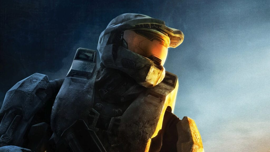 Halo TV Series Will Feature Master Chief, Dr. Halsey