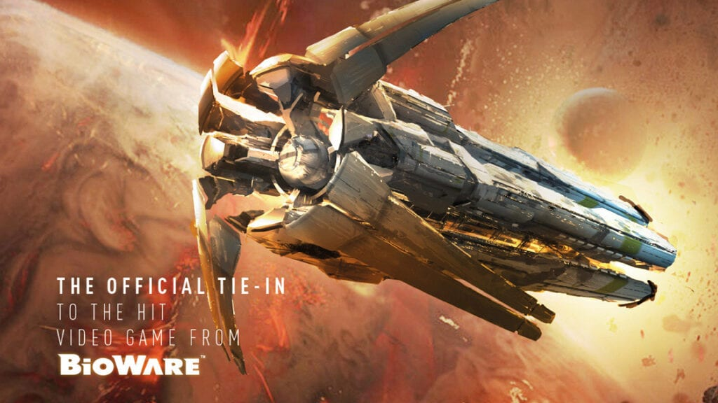 Mass Effect Annihilation Finally Released, Fate Of The Quarian Ark Revealed