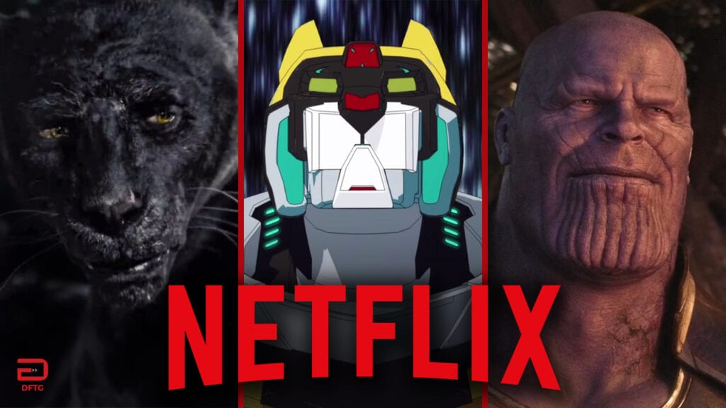Netflix December 2018: What's New And What's Leaving (VIDEO)