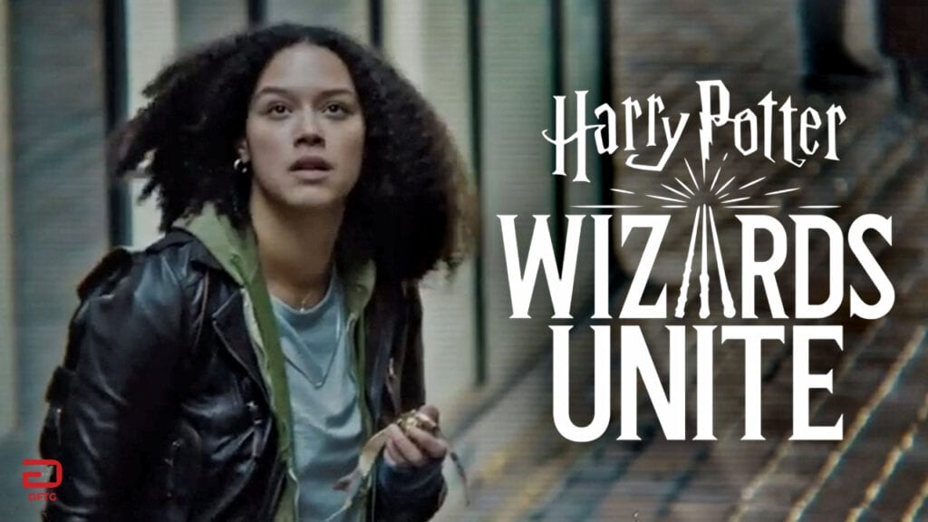Pokemon Go Devs Reveal First Trailer For Harry Potter: Wizards Unite (VIDEO)