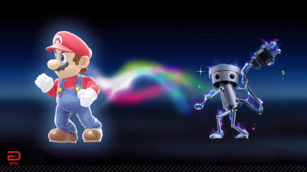 Super Smash Bros Ultimate: Spirit Mode Details Revealed (VIDEO)