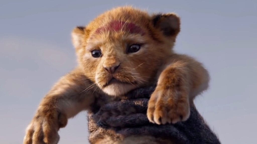 The Lion King Live-Action Movie Debuts First Trailer (VIDEO)
