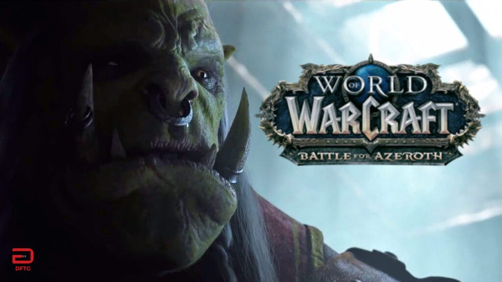 World Of Warcraft: Battle For Azeroth 'Lost Honor' Cinematic Revealed (VIDEO)