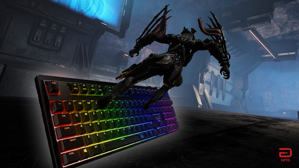 New Xbox One Update Adds Keyboard And Mouse Support