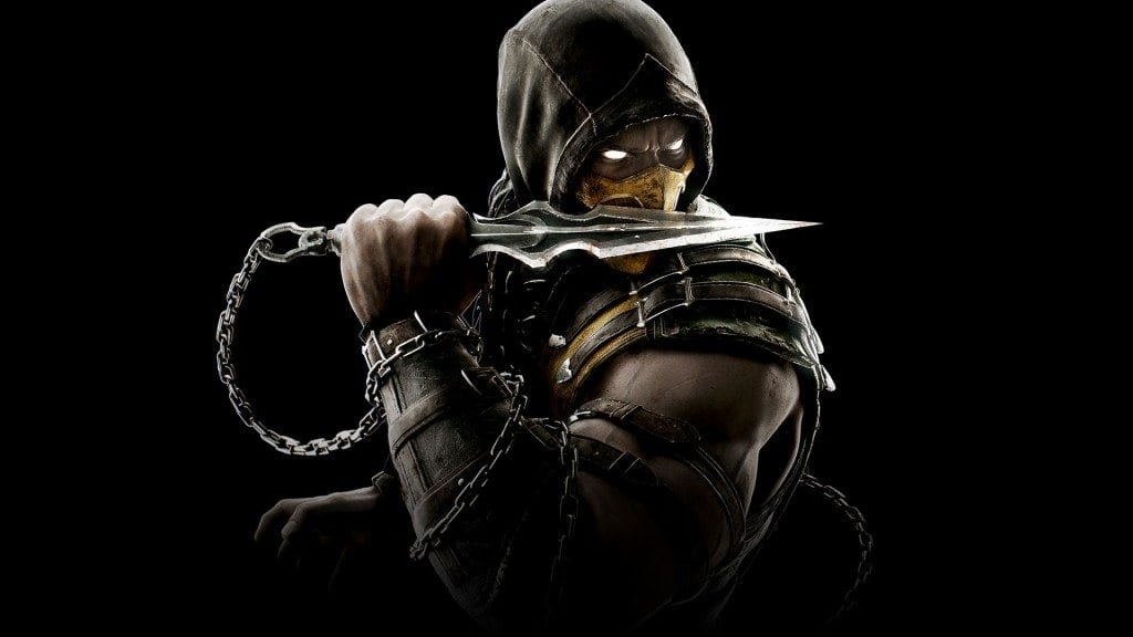 Mortal Kombat XI Announcement