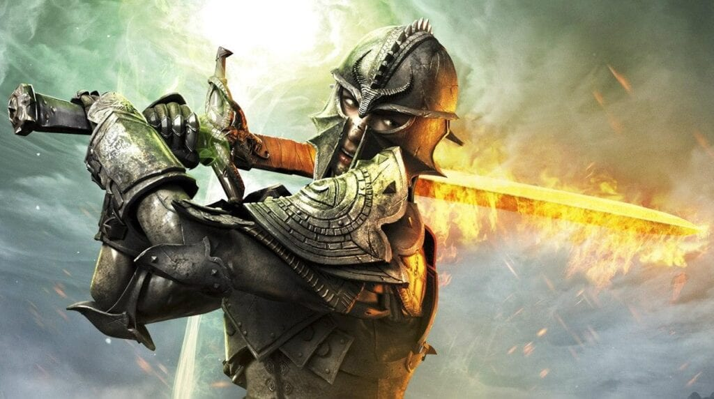 Dragon Age 4 Game Awards Announcement On The Way, But The Game's Not Dropping Anytime Soon