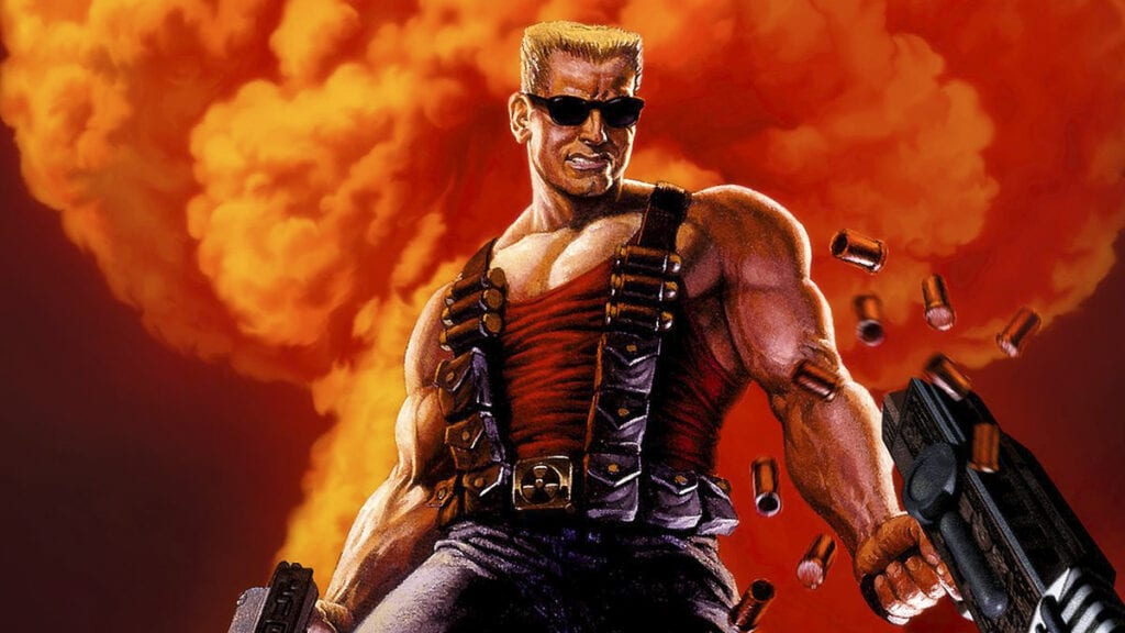 Duke Nukem Movie