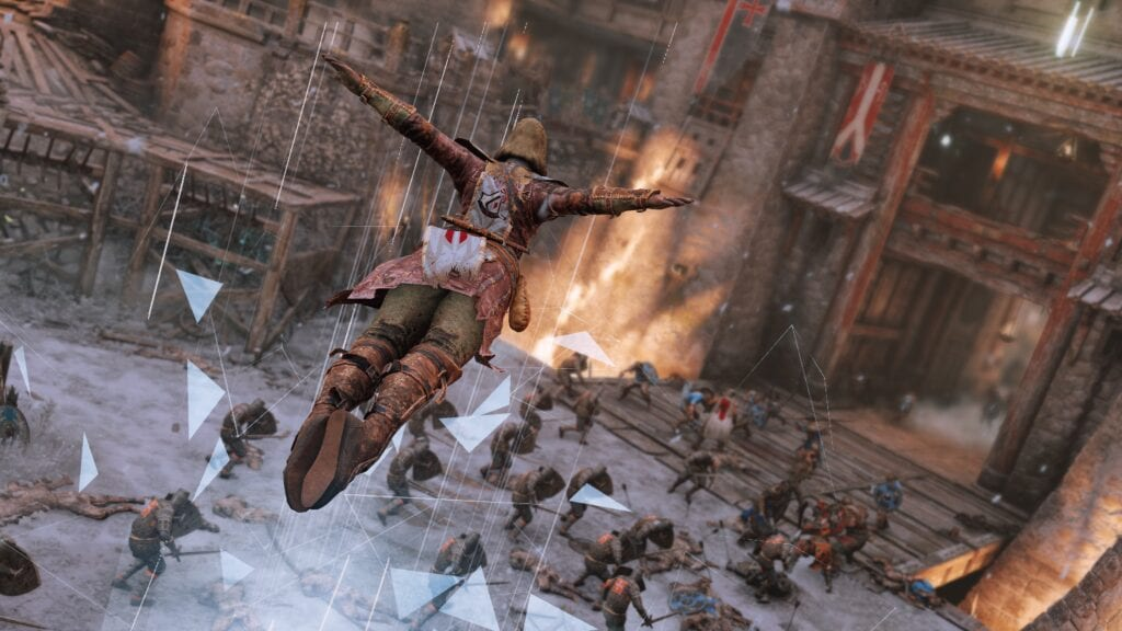 For Honor x Assassin's Creed Crossover Event Receives New Screenshots (GALLERY)