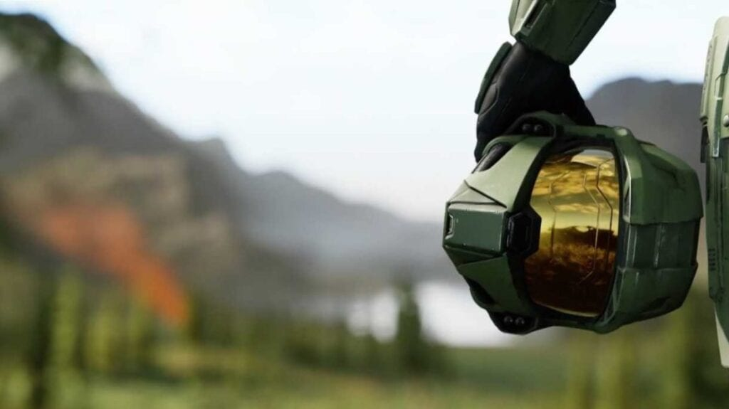 Halo Infinite May Contain More RPG Elements Than Previous Entries