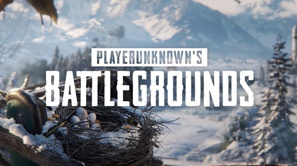 PUBG Reveals Snow Map 'Vikendi' At The Game Awards (VIDEO)