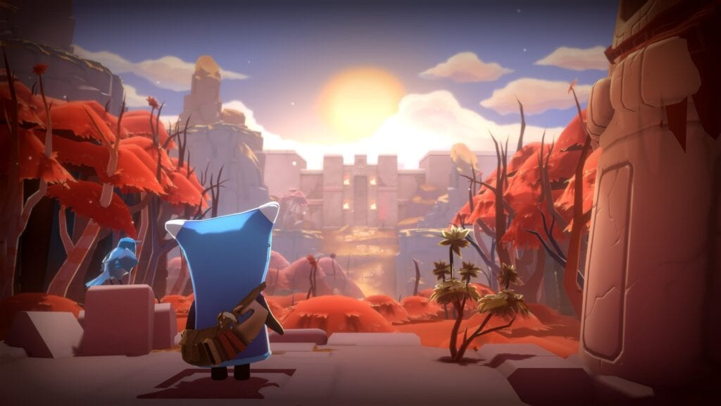 The Last Campfire Trailer Revealed At The Game Awards 2018 (VIDEO)