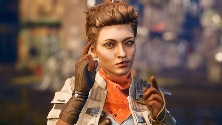 """Fallout: New Vegas Dev Says Obsidian's Outer Worlds Announcement Was """"F*ck You"""" To Bethesda"""