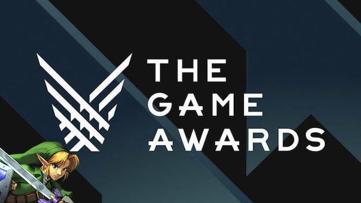 The Game Awards Nintendo