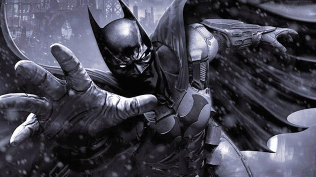 New Batman Game Teased Yet Again By Warner Bros. Montreal