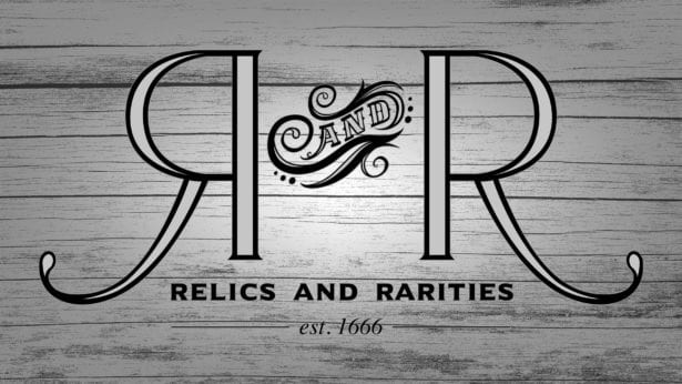 Dungeons And Dragons TV Series 'Relics And Rarities' Revealed (VIDEO)