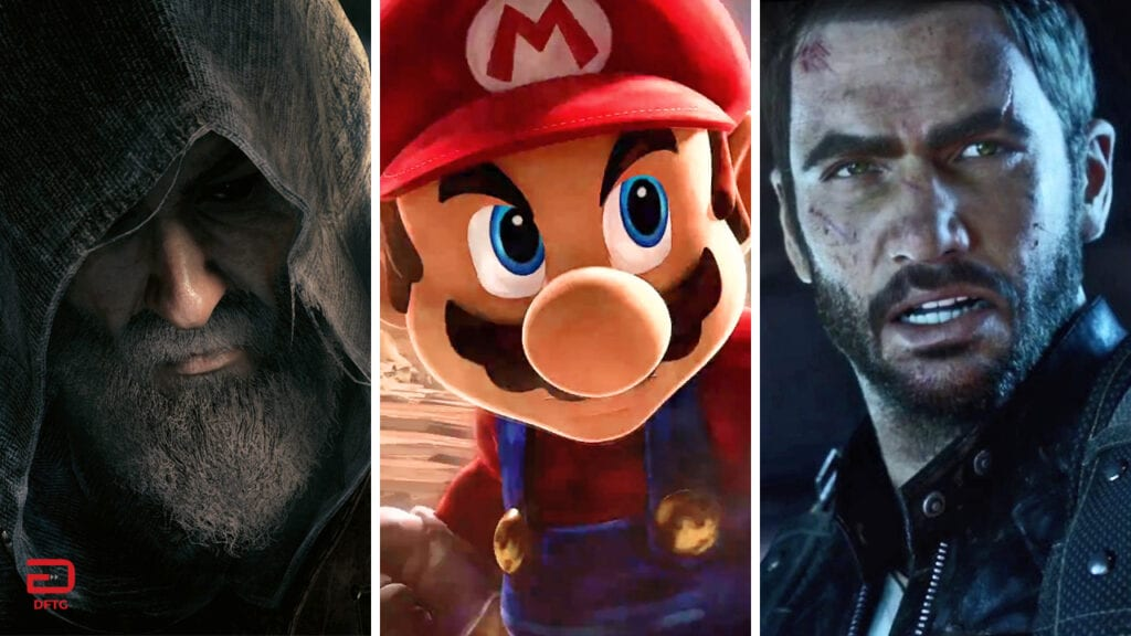 December 2018: All The Games Releasing This Month (VIDEO)